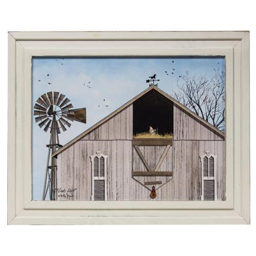 Winds Aloft Framed PrintOld Time Shoppe