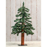 Alpine Tree, Various Sizes - Old-Time-Shoppe