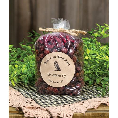 Cranberry Potpourri, 1/2 lb.Old Time ShoppePotpourri