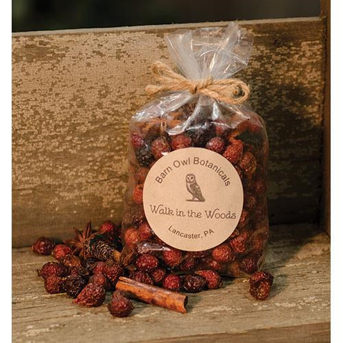 Walk in the Woods Potpourri, 1/2 lb.Old Time ShoppePotpourri