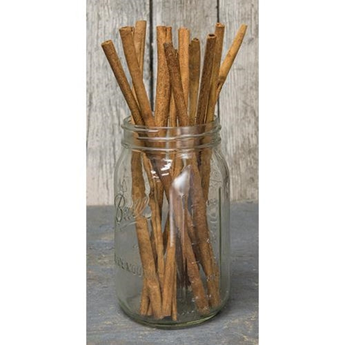 "12/Pk, Cinnamon Sticks, 10"" HOld Time ShoppePotpourri"