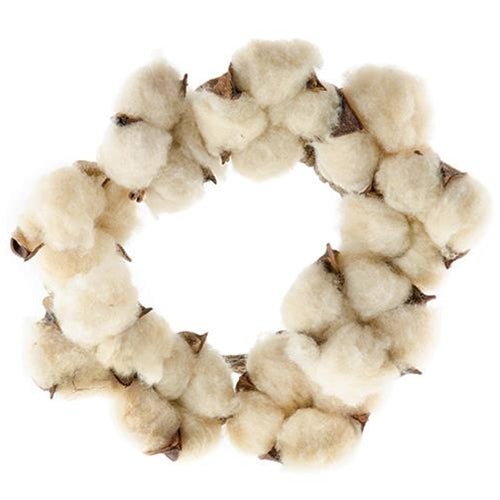 Teastain Cotton Ring, 4