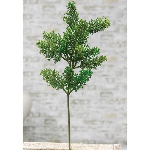 Evergreen Mixed Cedar PickOld Time ShoppeGreen