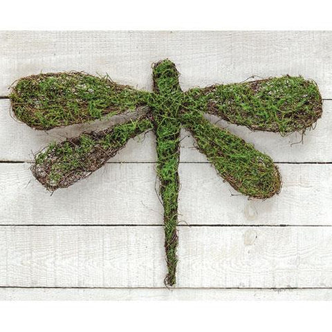 Angel Vine/Moss Dragonfly - Old-Time-Shoppe