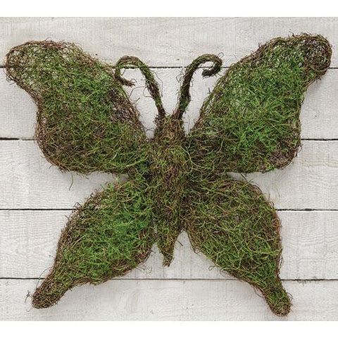 Angel Vine/Moss ButterflyOld Time Shoppe