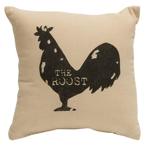 The Roost Pillow