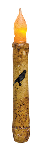Crow Timer Taper - Old-Time-Shoppe