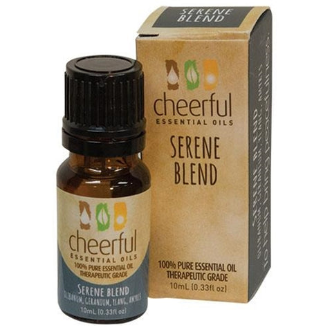 Serene Blend Essential Oil