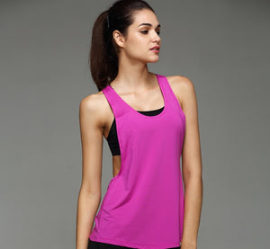 Yoga Gym Tank Top