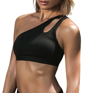 Quick Dry Sports Bra Seamless Padded