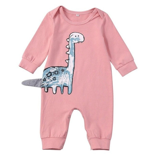 Trendy Bodysuits 2018 Newborn Baby Girls Boys