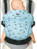 Multi baby sling organic cotton /Top Toddler wrap Rider baby backpack/high grade Baby suspenders
