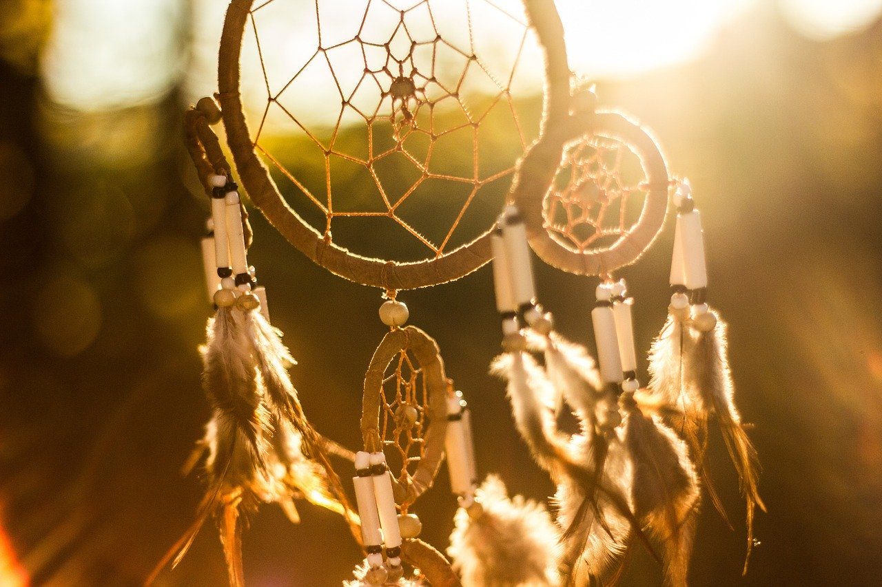 6 interesting facts about dreamcatchers