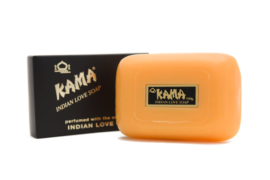 Kama Products, Incense & Oils