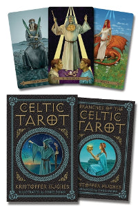 Celtic Tarot Set - Rivendell Shop NZ