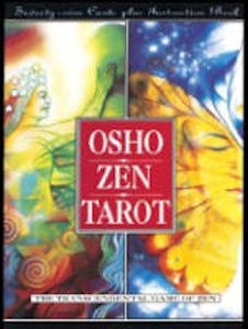 Osho Zen Tarot - Rivendell Shop NZ