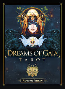 Dreams of Gaia Tarot Set - Rivendell Shop NZ