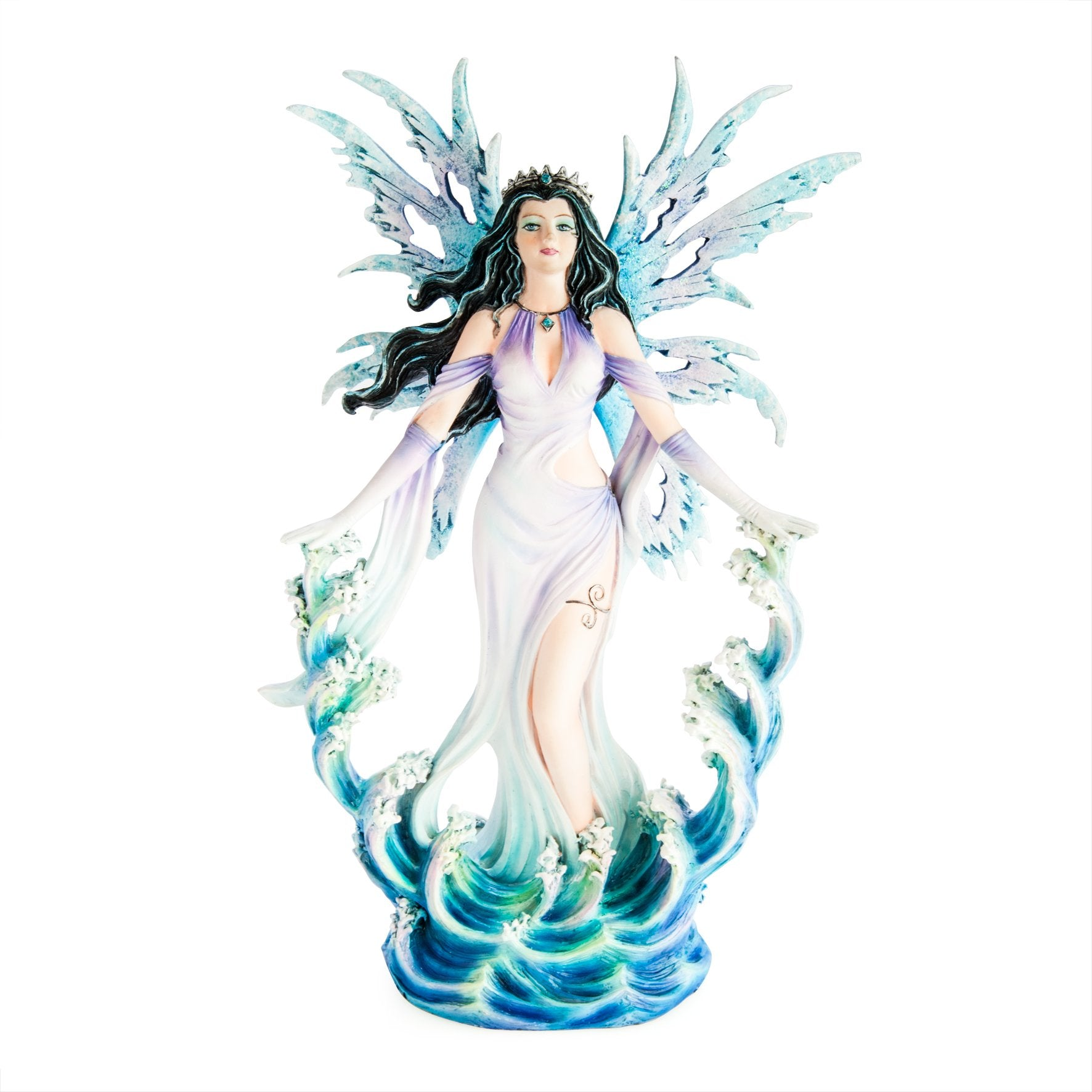 Ocean Queen Fairy - Rivendell Shop