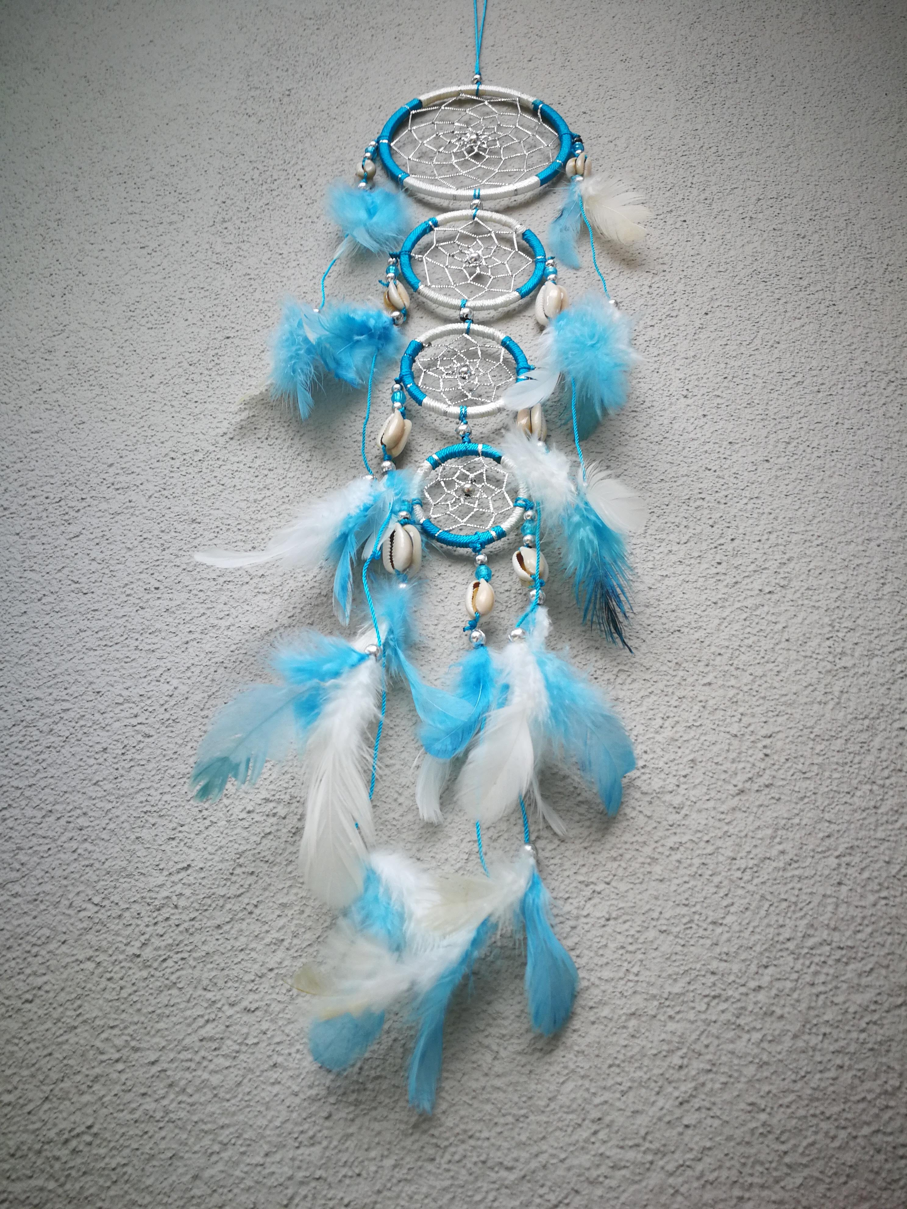 "Small dreamcatcher ""Talulah"""