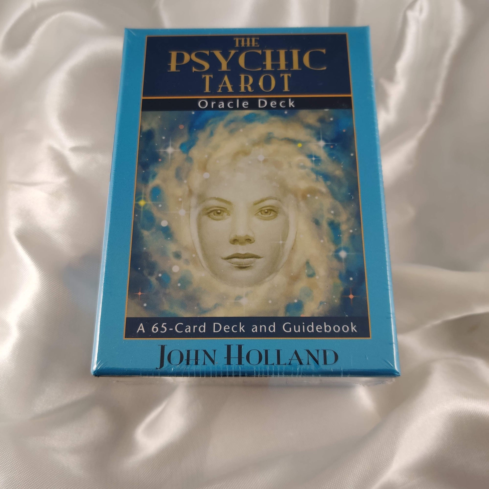 The Psychic Tarot Oracle Deck - Rivendell Shop NZ