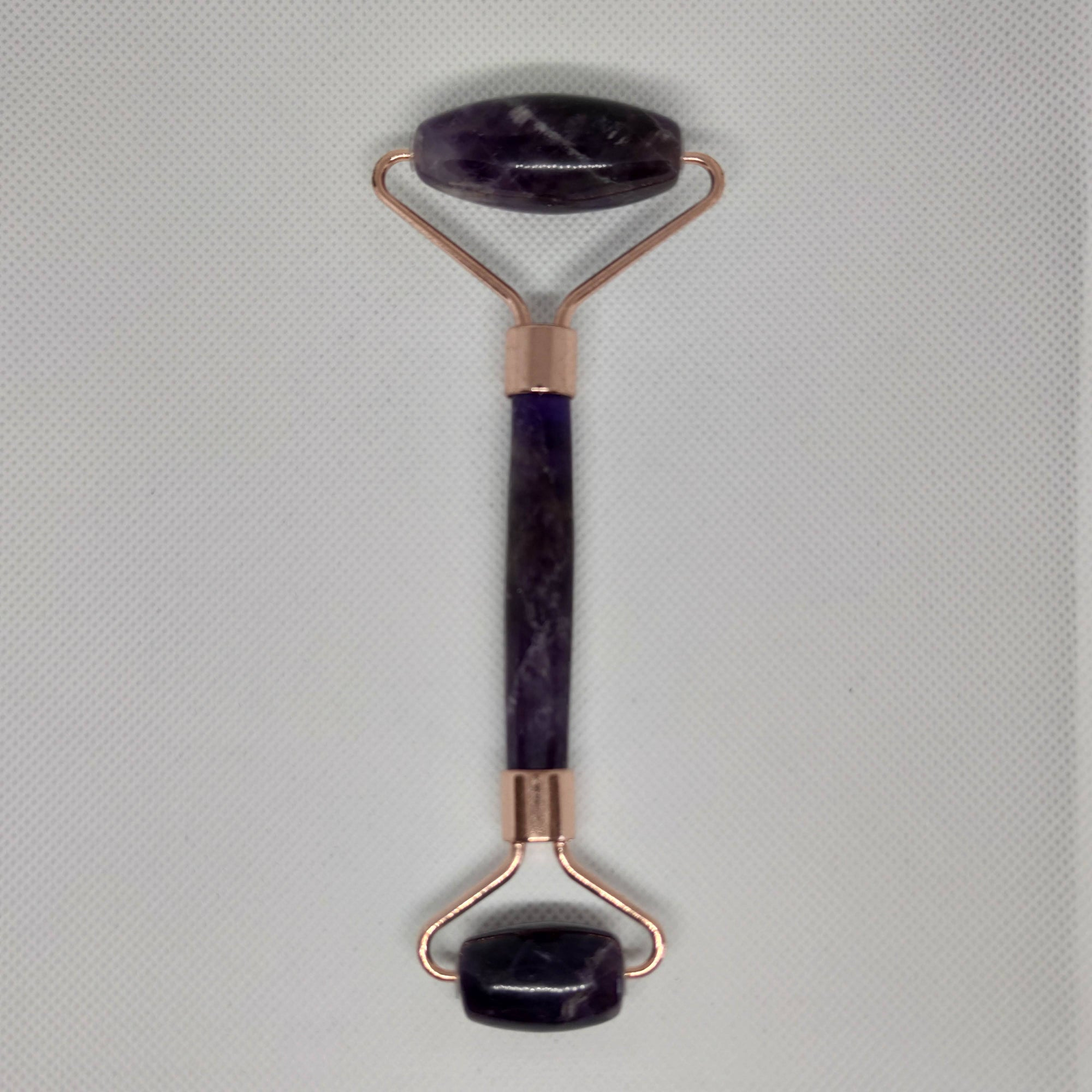 Amethyst Crystal Face Roller - Rivendell Shop