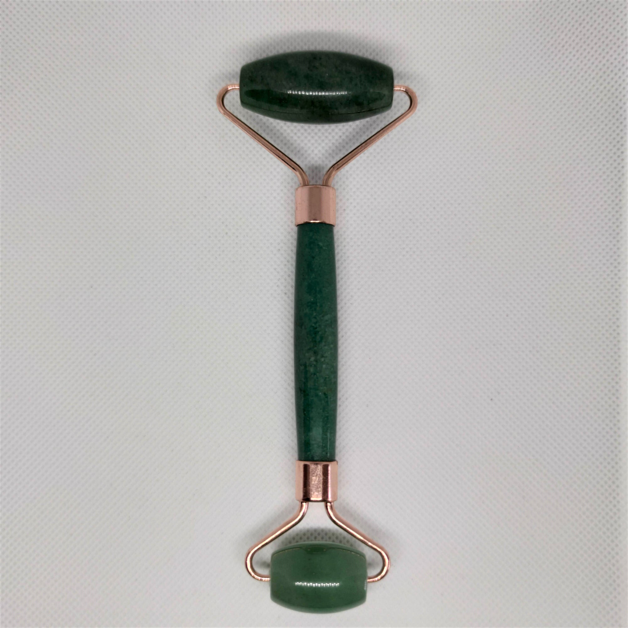 Green Aventurine Crystal Face Roller - Rivendell Shop