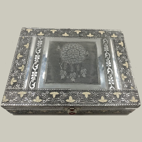 Dreamcatcher Jewellery Box - Rivendell Shop NZ
