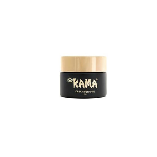 Kama Cream Perfume - Rivendell Shop NZ