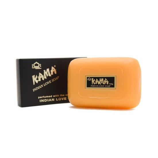 Kama Indian Love Soap - Rivendell Shop NZ