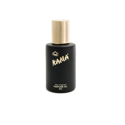Kama Perfumed Oil - Rivendell Shop NZ