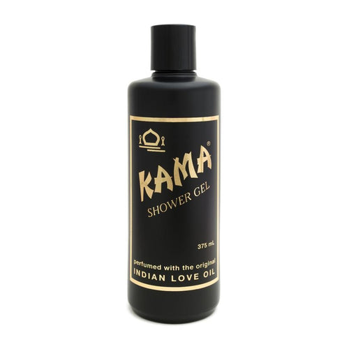 Kama Shower Gel-Kama Products, Incense & Oils-Rivendell Shop