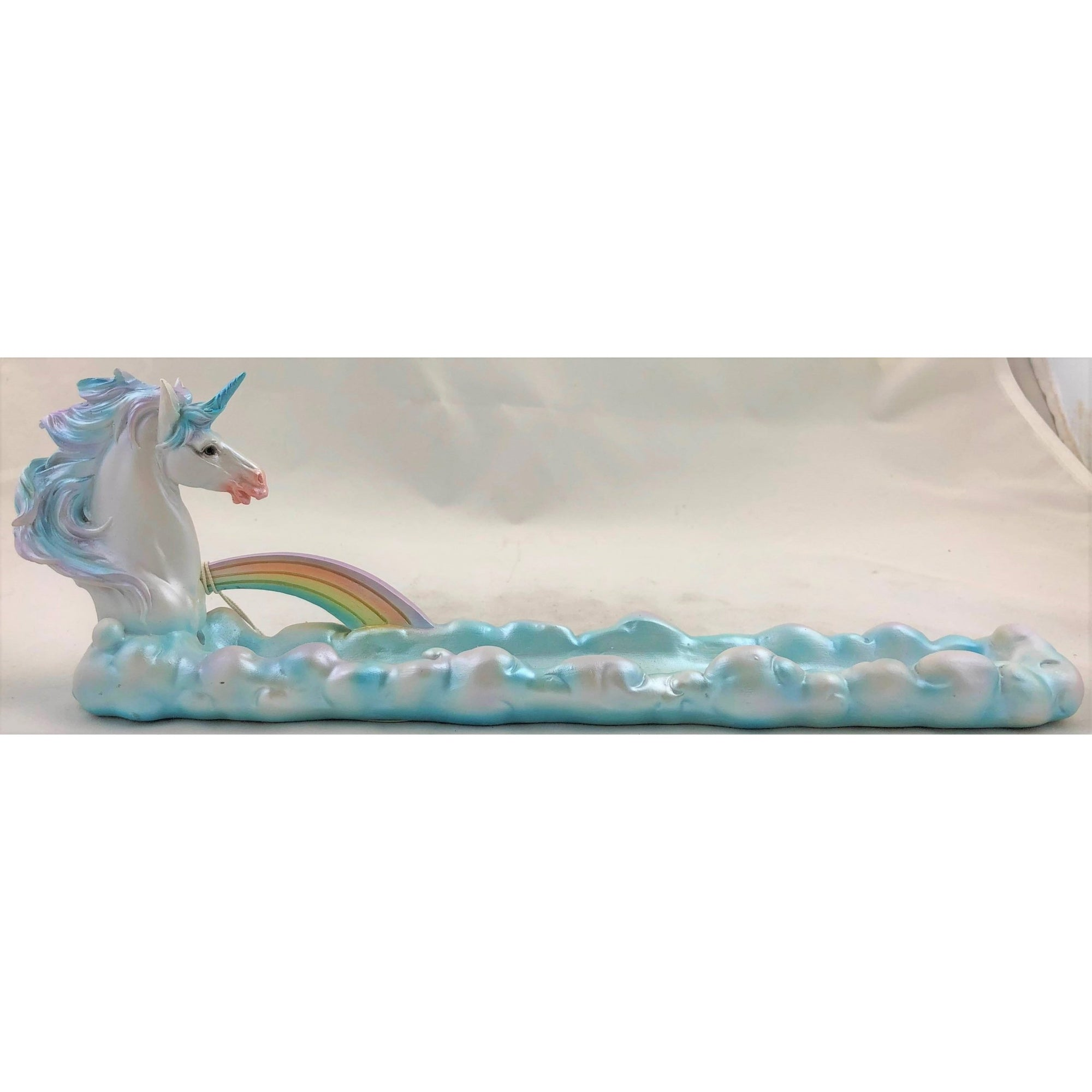 Unicorn Incense Holder - Rivendell Shop NZ