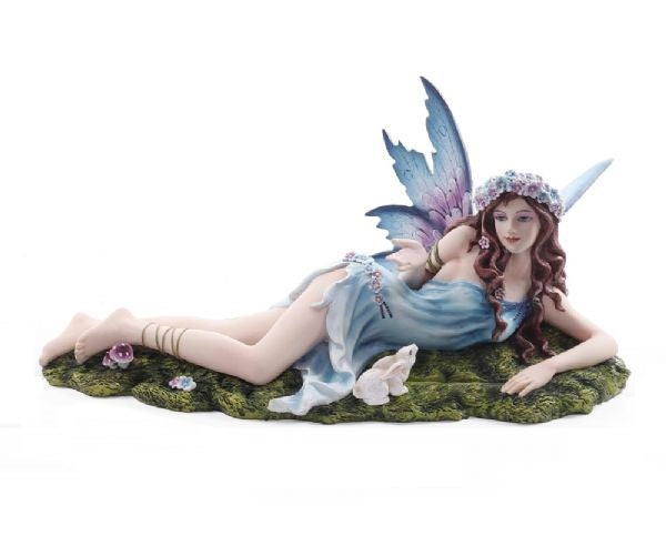 Fairy Lying on the Grass - Rivendell Shop