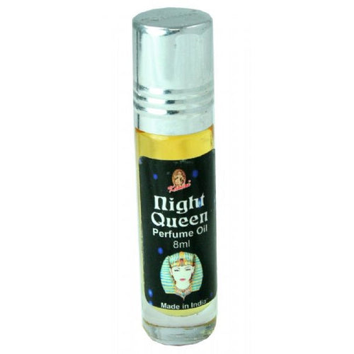 Kamini Perfume Oil Night Queen - Rivendell Shop NZ
