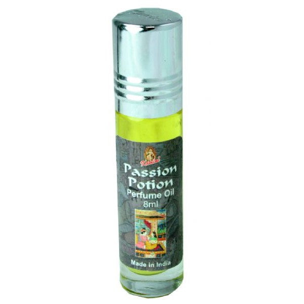 Kamini Perfume Oil Passion Potion - Rivendell Shop NZ