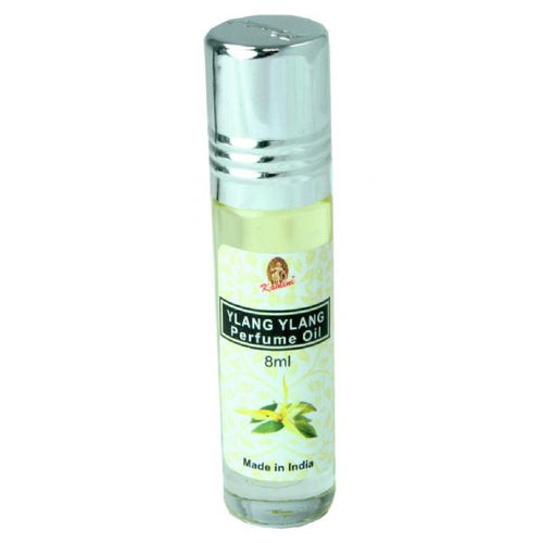 Kamini Perfume Oil Ylang Ylang - Rivendell Shop NZ