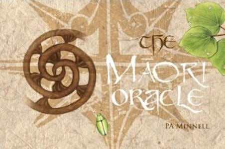 The Maori Oracle - Rivendell Shop NZ
