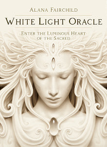 White Light Oracle Cards - Rivendell Shop NZ