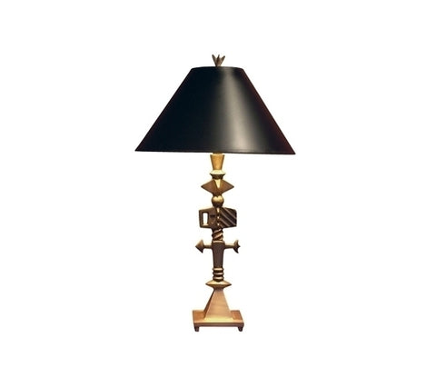 Totem I Table Lamp