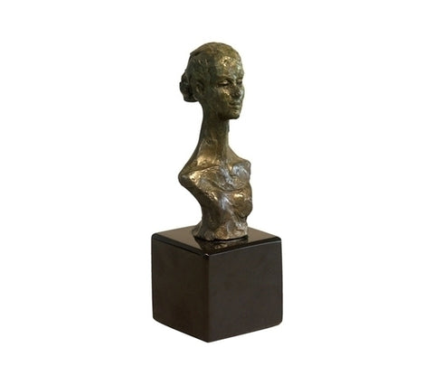 Dancer's Bust