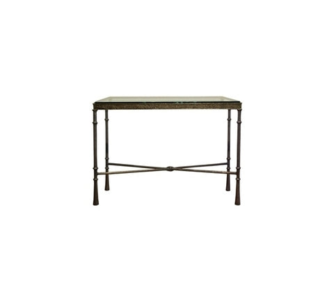 Generic Rail Console Table