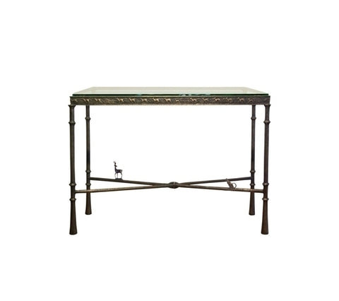 Antelope Console Table