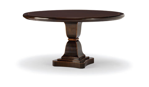 Austrian Pedestal Dining Table II