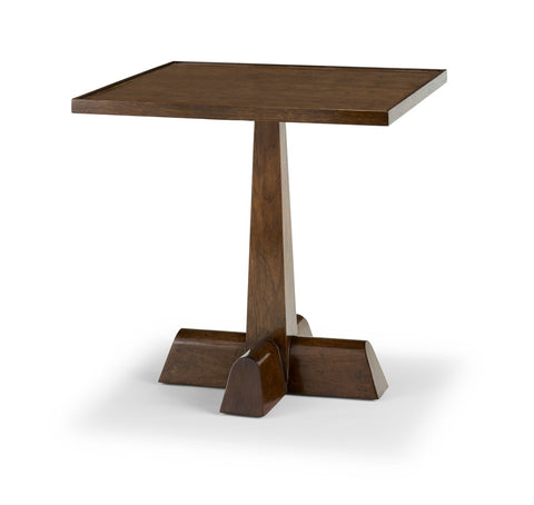 Einarr End Table (Square)