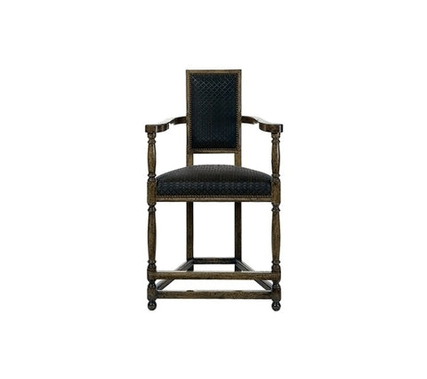 HENRY II COUNTER CHAIR