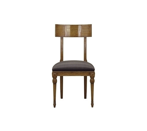 CANZONE SIDE CHAIR