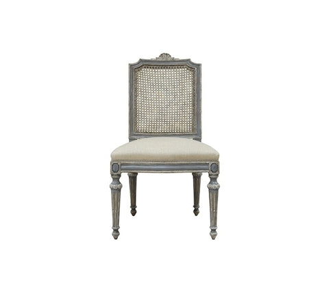 ST. PIERRE DINING SIDE CHAIR