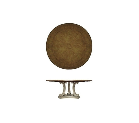 SAN MICHELE DINING TABLE