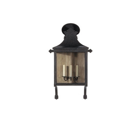 CARRIAGE WALL LANTERN