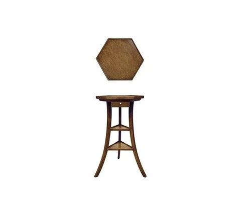 WINDSOR HEXAGONAL TABLE